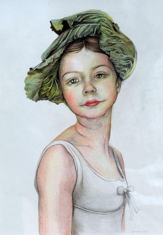 JenniferKnaus-Cabbagehead