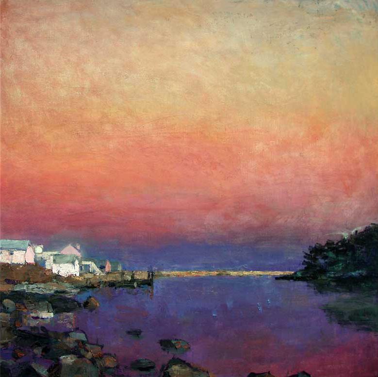 LarryHorowitz-Quonochontaug-Sunset