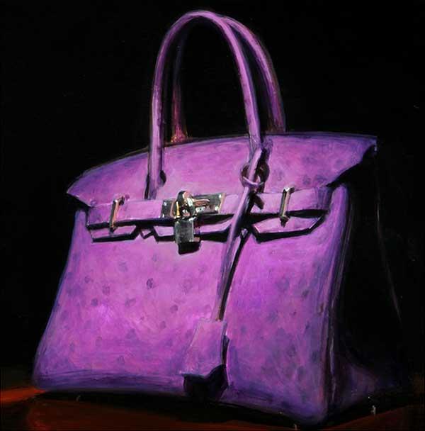 Shawn Kenney – Birkin Bag
