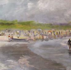 BillBaker-Beachday