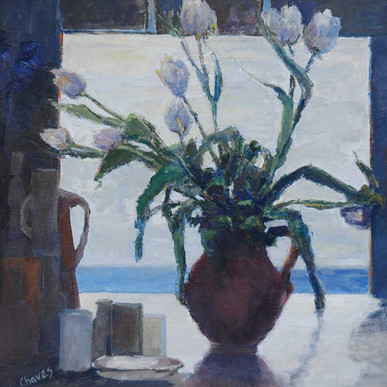 JudyChaves-White-Tulips