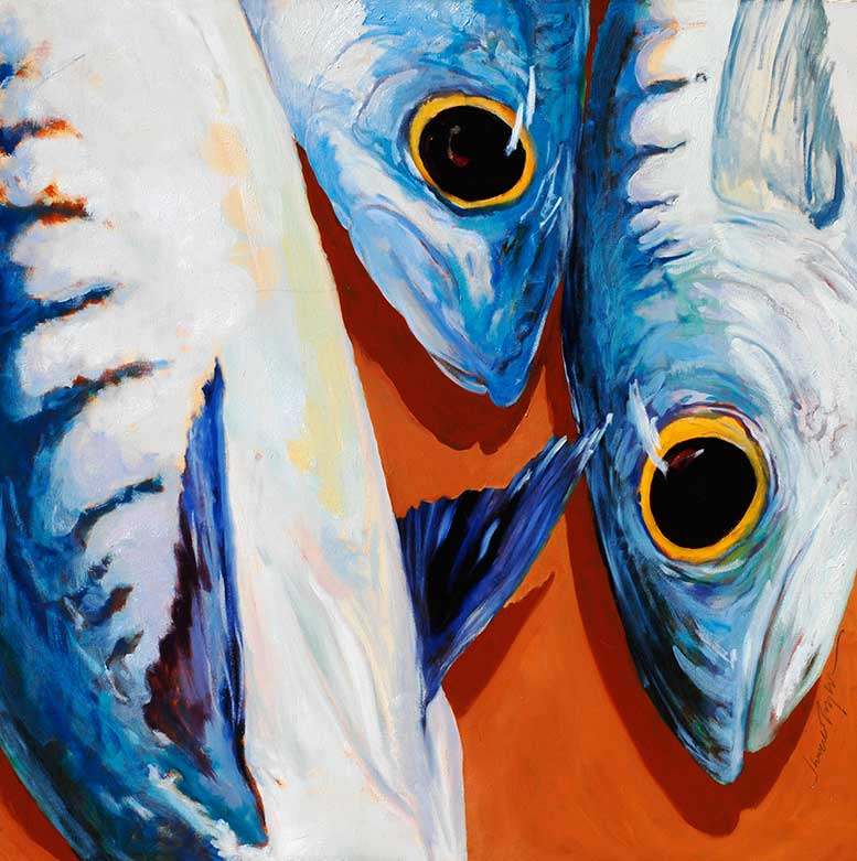 JamesTaylor - Spanish-Mackerel
