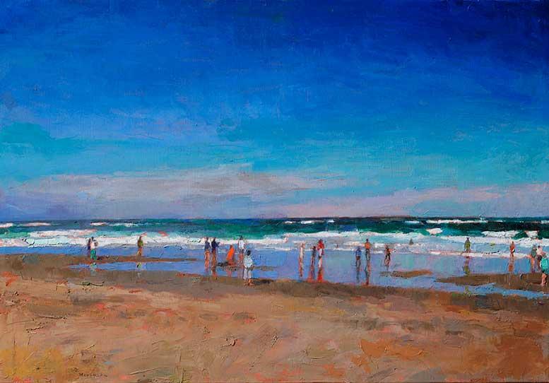 LarryHorowitz-Sunny-Beach