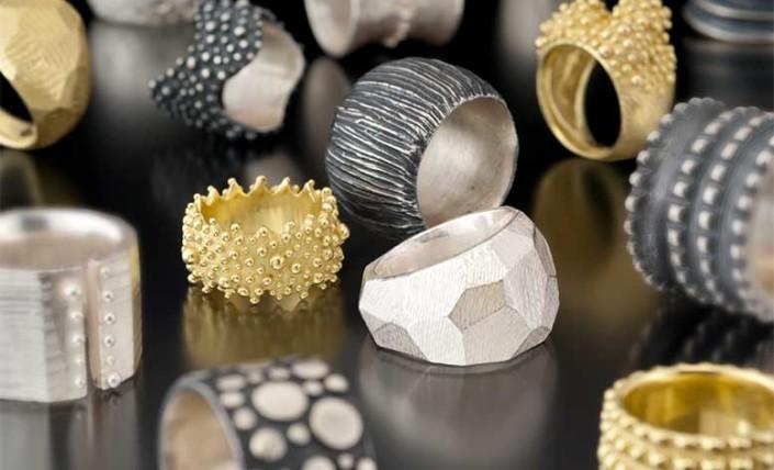 DK--rings