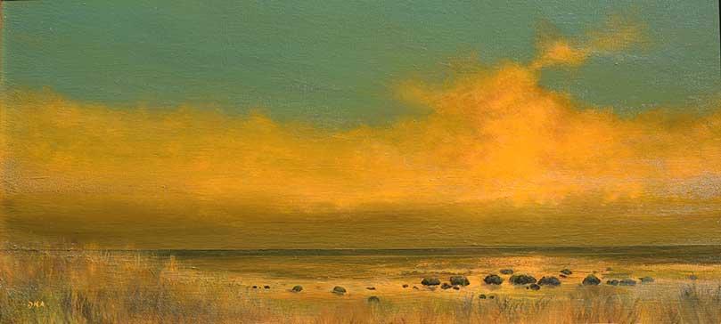 DavidKAnderson-Tangerine-Sky