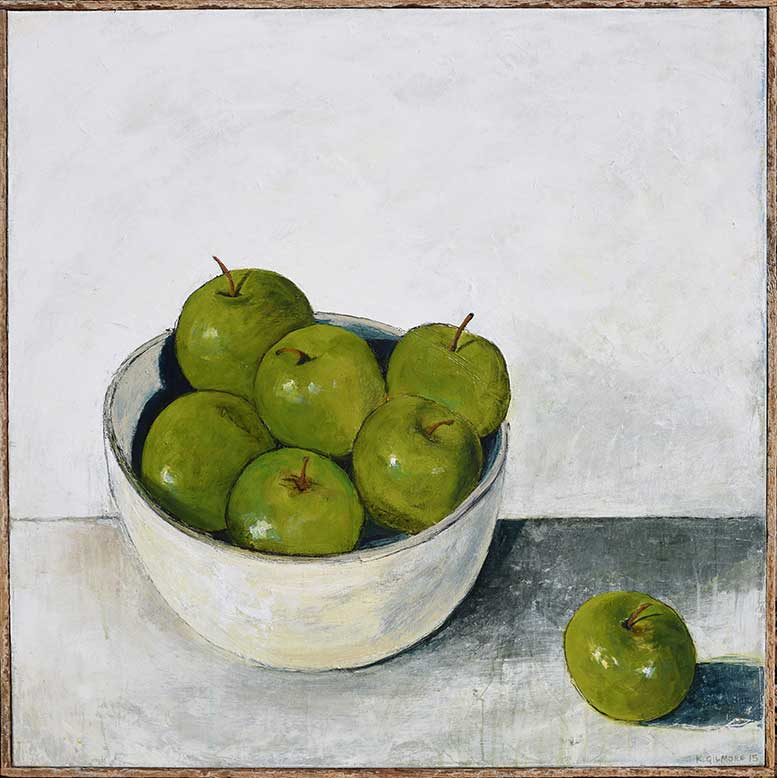 KevinGilmore-Granny-Smith-Apples-II