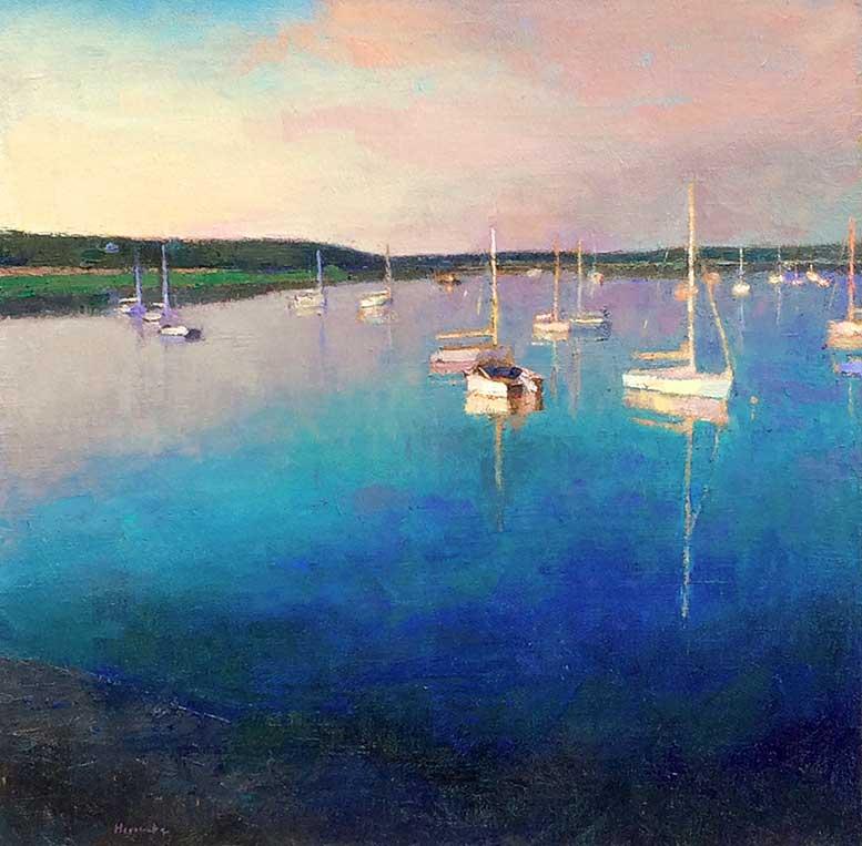 LarryHorowita-Harbor