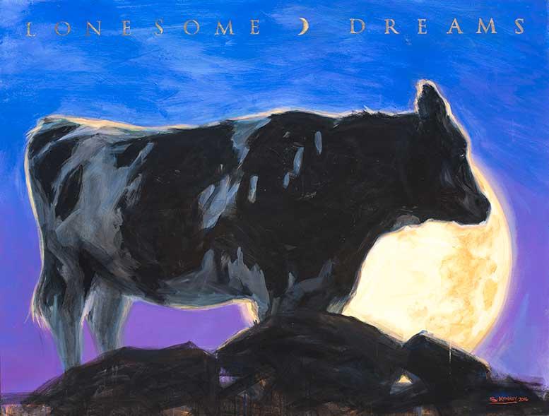 ShawnKenney-Lonesome-Dreams