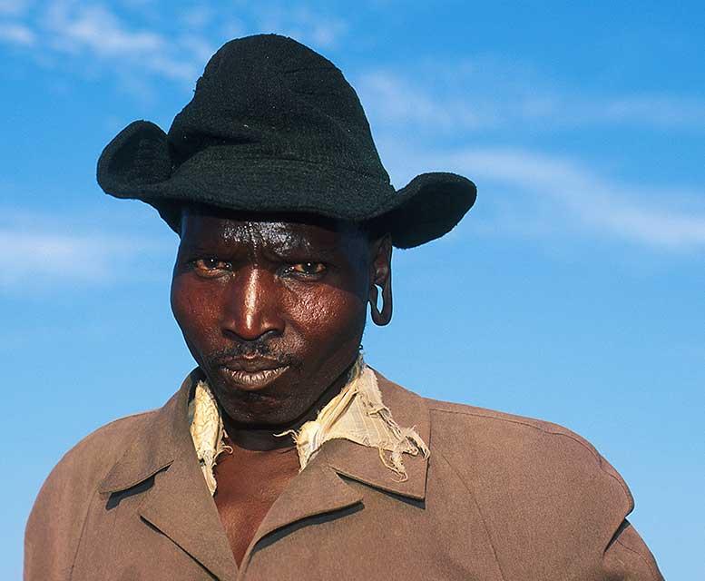 DaveGillyGilstein-African-Chief