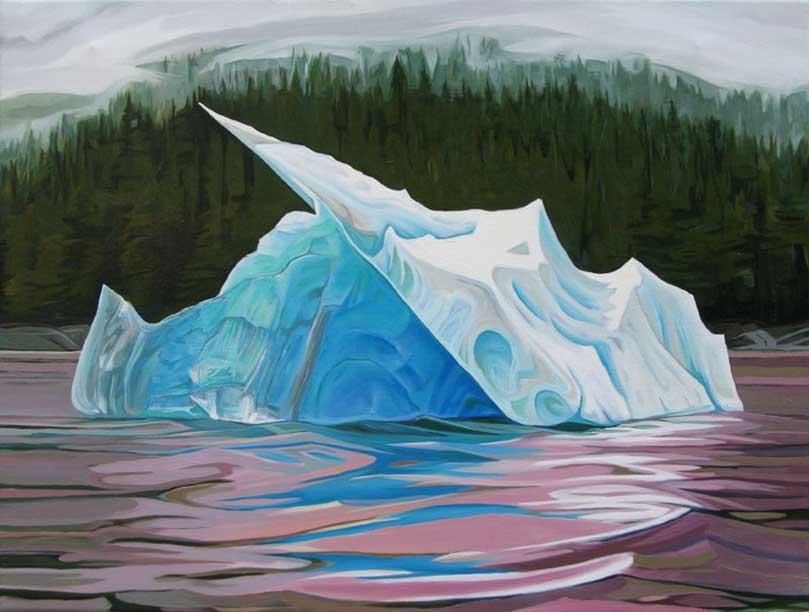 KathyHodge-Iceberg5